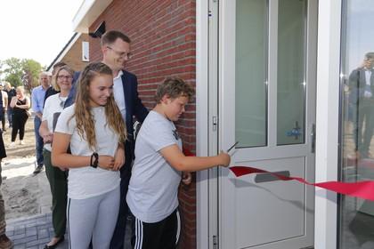 Bewoners woonwagencentrum Bobeldijkerweg Hoorn boos over uitbreiding