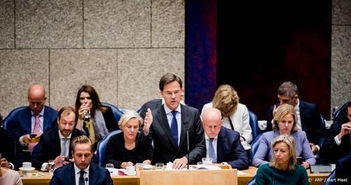 Kabinet sluit sancties tegen Turkije niet uit