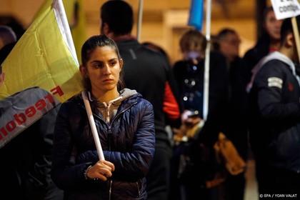 Turkije pakt negatieve berichten hard aan