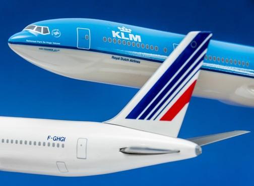 Topmanagers KLM bezorgd over koers