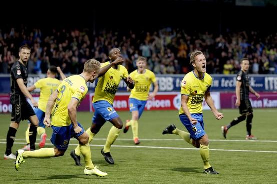 Noord-Hollandse invasie bij Cambuur, de tegenstander van FC Volendam