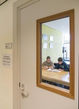 Vertrek bijklussende leraren bij Haarlemse basisschool De Kring