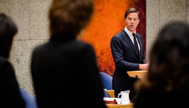Rutte: slagkracht Merkel blijft overeind