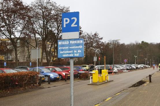 Nieuwe tarieven Tergooi Hilversum: kort parkeren gratis, lang parkeren duurder