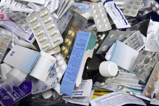 Geen urgentieverklaring voor vrouw met medicijnverslaving
