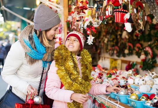Ga mee naar een gezellige kerstmarkt!
