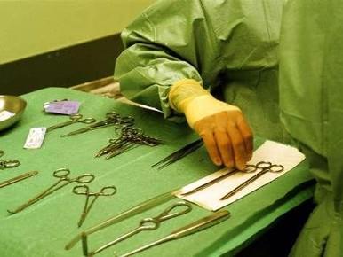 Operaties afgelast in ziekenhuis Den Helder als gevolg westerstorm [update]