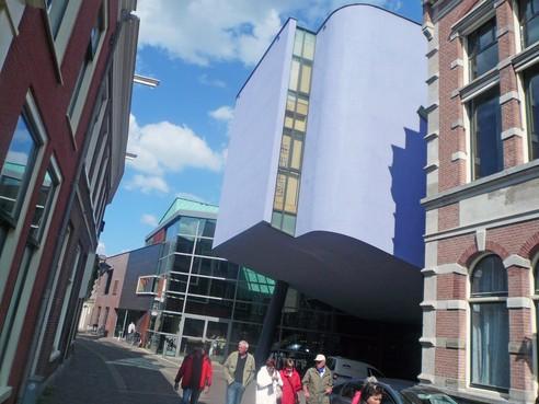 Grote zorgen over toekomst de Toneelschuur in Haarlem: brandbrief van zeven culturele instellingen