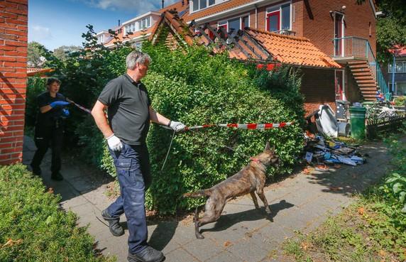 Venenlaankwartier Hoorn wil zelf actie ondernemen na nieuwe brand in wijk