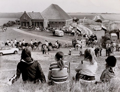 Adieu Keetenburg - met de sloop van deze boerenplaats gaat veel historie van Groote Keeten verloren