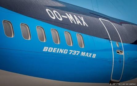 Baas Boeing 737 MAX stapt na jaar op