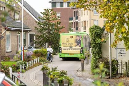 Hoogmade wil vechten om bus Arriva in het dorp te houden