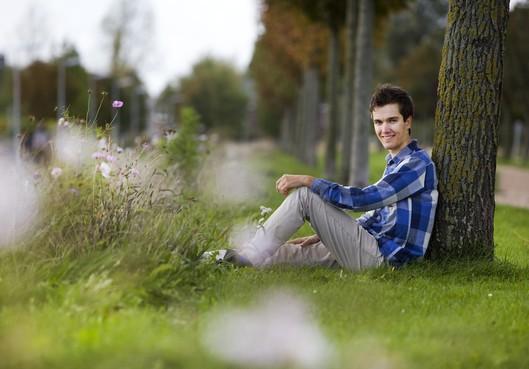 Lange baan of marathon blijft dilemma voor schaatser Mats Stoltenborg