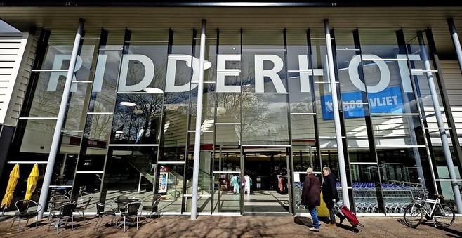 Commentaar: De Ridderhof