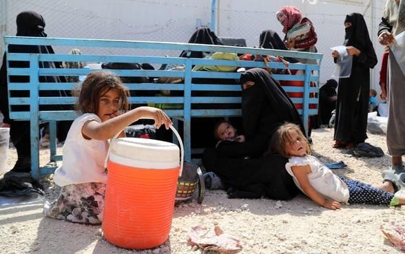België haalt 5 kinderen en 18-jarige uit Syrië