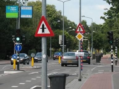 Opfriscursus verkeersregels voor vijftigplussers Beverwijk/Heemskerk