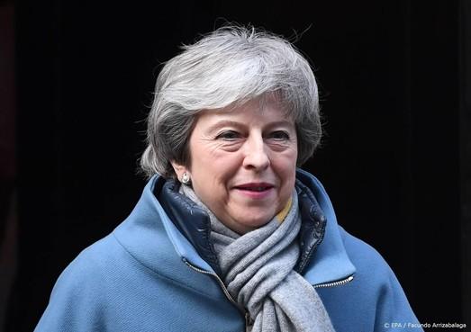 Britse Lagerhuis wil uitstel brexit