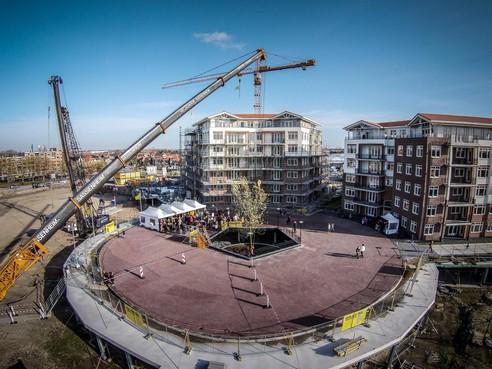 'Zorg om bouwconstructie van De Bloem is niet nodig'