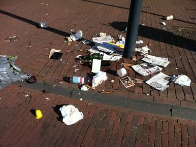 Honderden op vuiljacht in onze regio