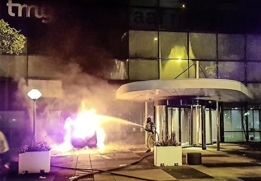 Iliass K. stuurde aanslag bij Telegraaf aan: criminelen kregen opdrachten uit de gevangenis