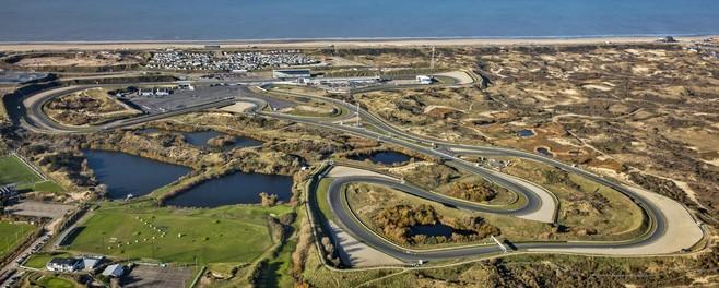 Race tegen de klok voor circuit Zandvoort om klaar te zijn voor Formule 1 in mei 2020