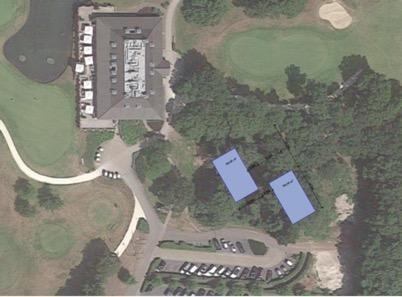 Goyer Golfclub wil overdekte stallingen voor buggy's bouwen