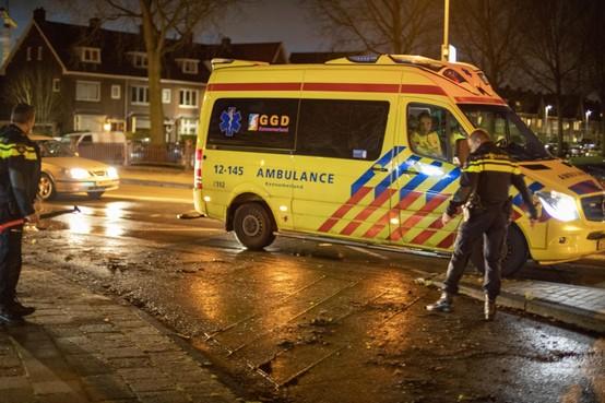 Gladheid veroorzaakt veel breuken in Haarlem: bijna 70 slachtoffers binnen paar uur [update]