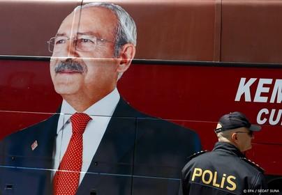 Arrestaties na belagen Turkse oppositieleider