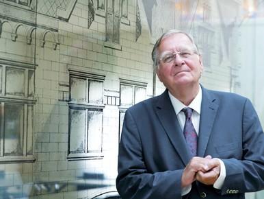 Huub Oosterhuis: 'Ons asielbeleid is wreed en grillig'