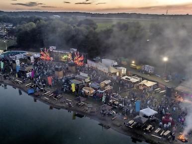 Loungefest in Noordwijkerhout heeft nu zelfs z'n eigen biertje [video]