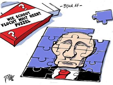 Opinie: Nederland moet Rusland ter verantwoording roepen voor MH17