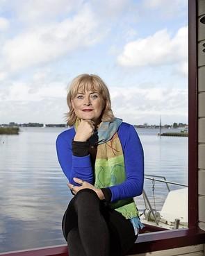 Vivian Boelen houdt orde in Wijdemeren