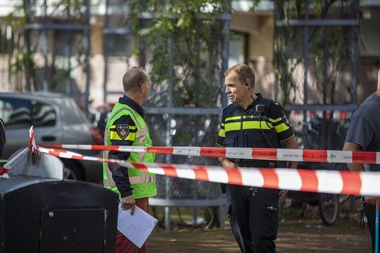 Onderzoek naar dodelijke brand Haarlem in volle gang