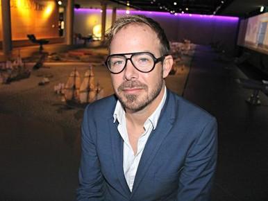 PvdA'er Gijs van Dijk leerde in Leiden: je moet het samen doen