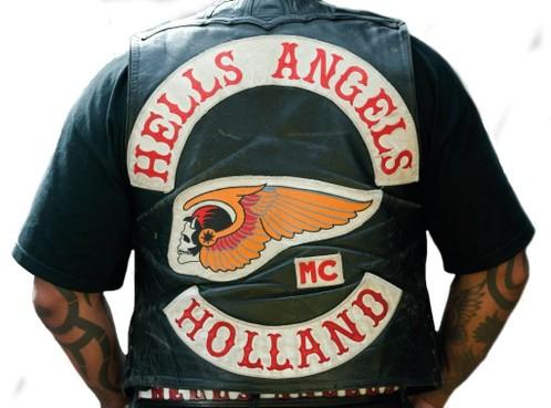 Hells Angels Haarlem in hoger beroep om gesloten clubhuis
