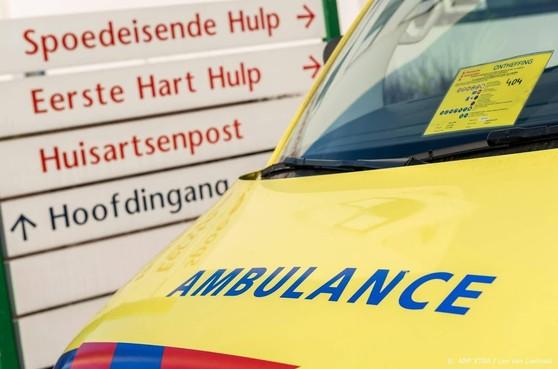 Dode bij ongeval op N242 Heerhugowaard