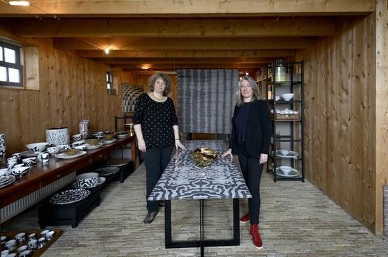 Waterlandse designers naar beurs in Milaan