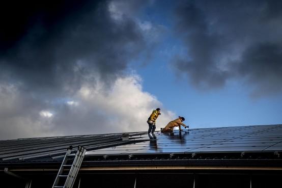 Zek heeft drie daken op het oog voor zonnepanelen