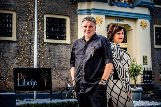 Restaurant De Librije terug in top-50