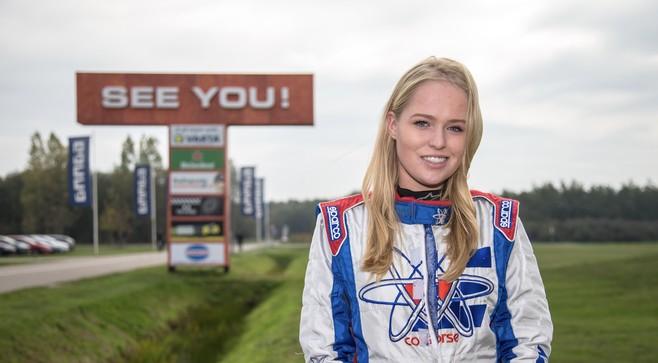 Studente Horizon College in Heerhugowaard droomt van baan als teambaas Formule 1 [video]