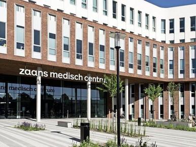 Patiënten in Zaandam willen klokkijken