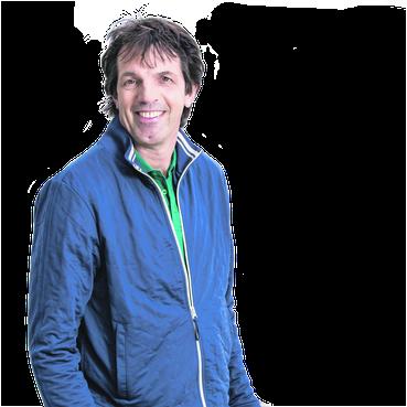 Column Jan Douwe: Terugkijken met Birth Of Joy