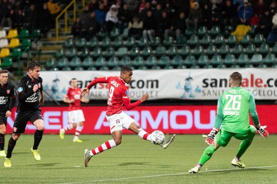 Column Punten van Spaan: Boadu had tegen Astana wel wat meer doelpunten mogen maken