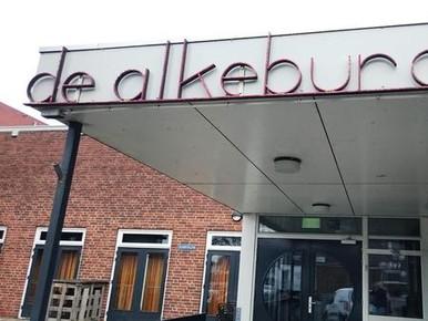 Verenigingen op de bres voor Alkeburcht Roelofarendsveen