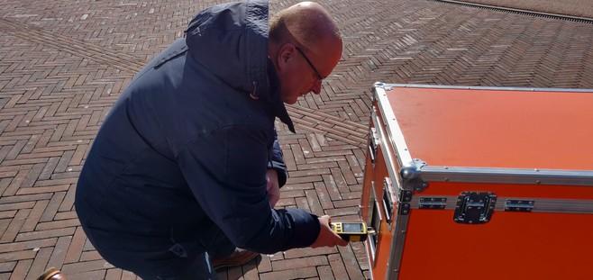 RIVM: werking Smogkiller voor bestrijden grafietregens Wijk aan Zee 'moeilijk voorstelbaar'
