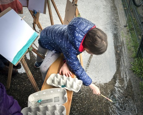 Haarlemse speeltuin Floragaarde pakt uit op Buitenspeeldag