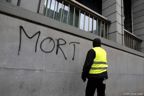 Nederlander verdacht van doodrijden geel hesje