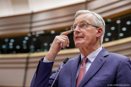 Londen en Brussel op zoek naar uitweg
