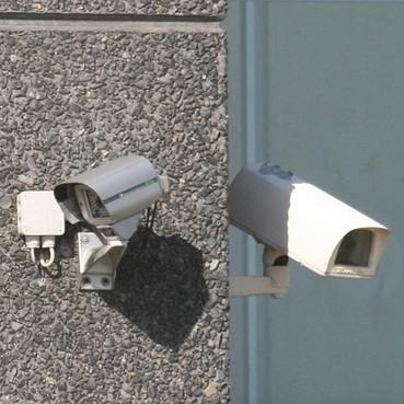 Camera's bij Leidse afvalbakken om dumpers te betrappen