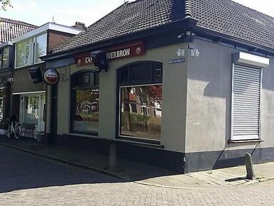 Burgemeester Den Helder sluit café de Bierbron